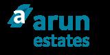Arun logo 2019 Teal